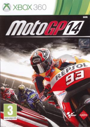 MotoGP 14 sur 360