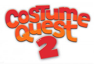 Costume Quest 2 sur PS3