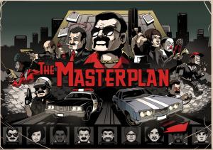 The Masterplan sur PC