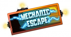 Mechanic Escape sur PC