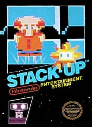 Stack-Up sur Nes