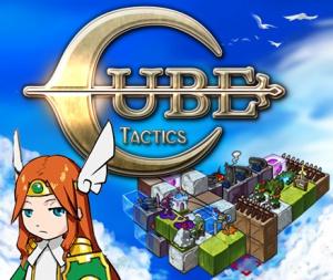 Cube Tactics sur 3DS