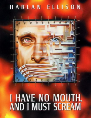 I Have no Mouth, and I Must Scream sur Mac