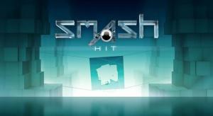 Smash Hit sur iOS