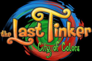 The Last Tinker : City of Colors sur PS4