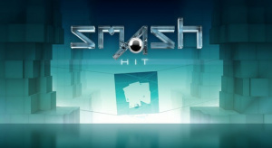 Smash Hit sur Android