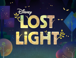 Lost Light sur iOS
