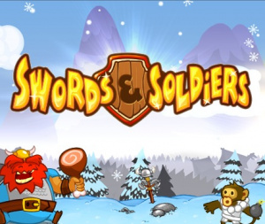 Swords & Soldiers sur WiiU