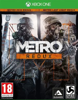 Metro : Redux sur ONE