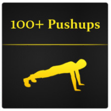 Pushups Training sur Android