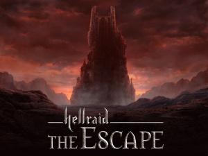 Hellraid : The Escape