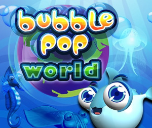 Bubble Pop World sur 3DS
