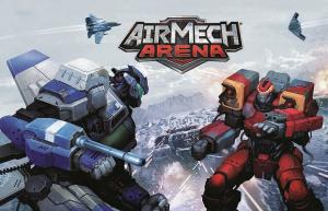 AirMech Arena sur 360