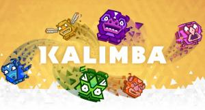 Kalimba sur 360