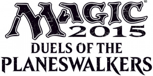 Magic 2015 - Duels of the Planeswalkers sur ONE