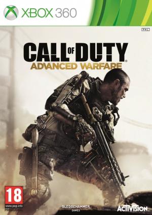 Call of Duty : Advanced Warfare sur 360