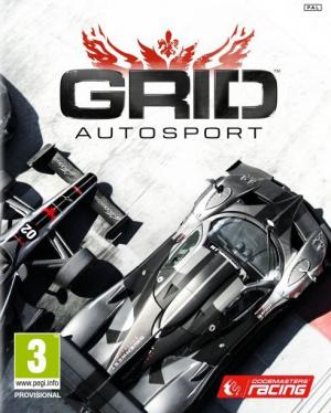 GRID : Autosport sur 360