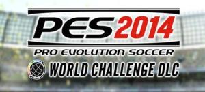 Pro Evolution Soccer 2014 - World Challenge sur PS3