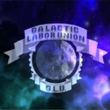Galactic Labor Union sur Vita
