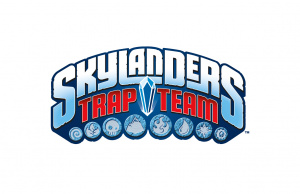 Skylanders Trap Team sur Wii