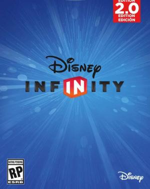 Disney Infinity 2.0 sur WiiU