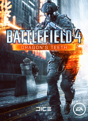 Battlefield 4 : Dragon's Teeth sur PS4