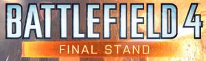 Battlefield 4 : Final Stand sur PS4
