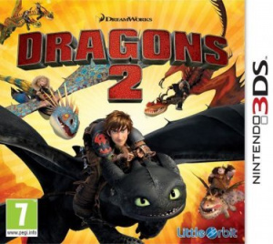 Dragons 2 [CIA]