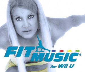 Fit Music for Wii U sur WiiU