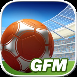 GOAL 2014 Football Manager sur Android