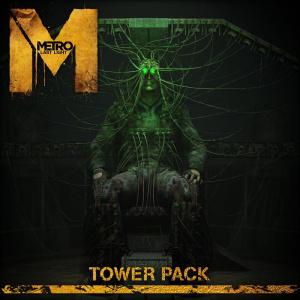 Metro : Last Light - Tower Pack