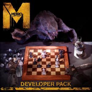 Metro : Last Light - Developer Pack