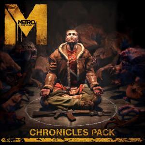 Metro : Last Light - Chronicles Pack