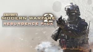 Call of Duty : Modern Warfare 2 - Resurgence Pack