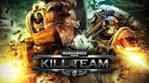Warhammer 40.000 : Kill Team sur PC