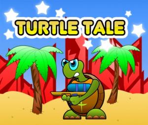 Turtle Tale sur WiiU