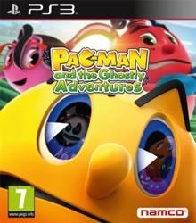 Pac-Man et les Aventures de Fantômes 2 sur PS3