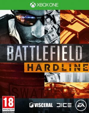 Battlefield : Hardline sur ONE
