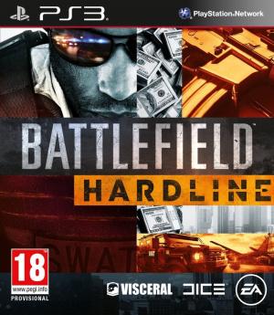 Battlefield : Hardline sur PS3
