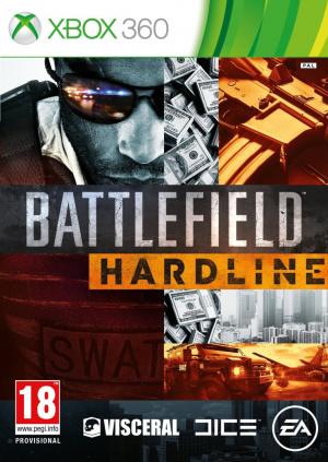 Battlefield : Hardline sur 360