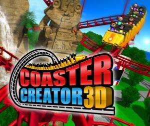 Coaster Creator 3D sur 3DS