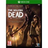The Walking Dead : Saison 1 sur ONE