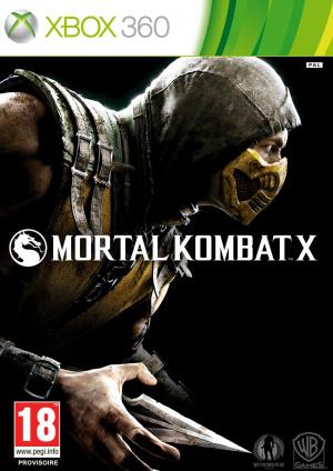 Mortal Kombat X sur 360