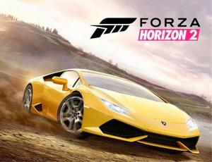 Forza Horizon 2 sur 360