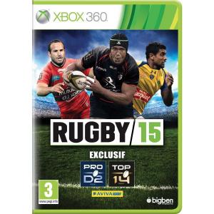 Rugby 15 sur 360