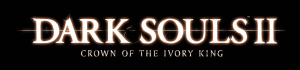 Jaquette de Dark Souls II - Crown of the Ivory King