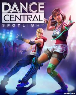 Dance Central Spotlight sur ONE
