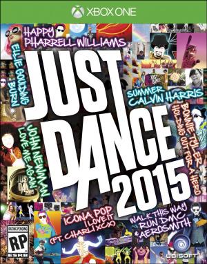 Just Dance 2015 sur ONE