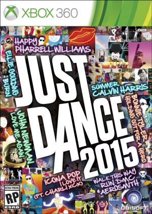 Just Dance 2015 sur 360
