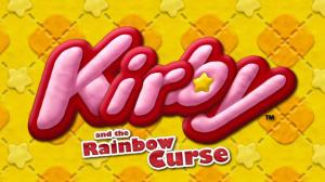 Kirby et le pinceau arc-en-ciel sur WiiU
